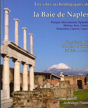 The archaeological sites of the Bay of Naples