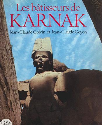 The builders of Karnak