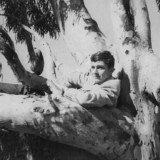 Jean-Claude Golvin en Algérie vers 1961