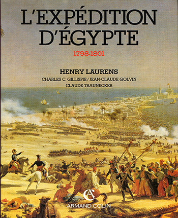 The Expedition of Egypt