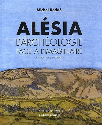Alésia – Archeology in the face of imagination