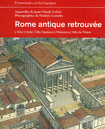 Ancient Rome returned