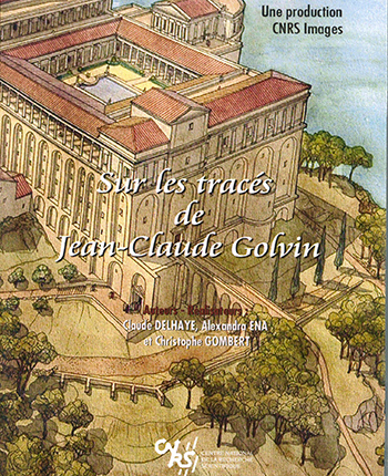 In the footsteps of Jean-Claude Golvin